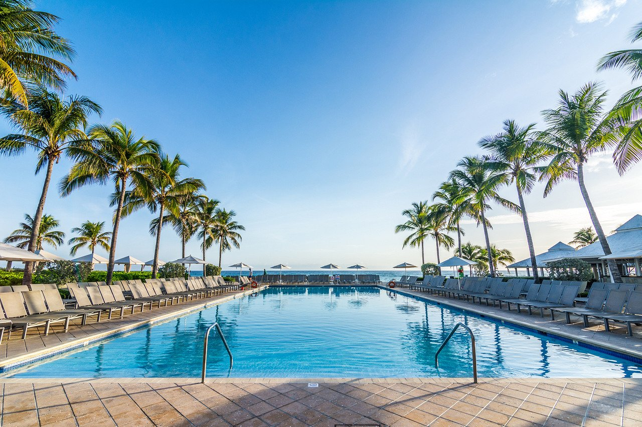 Montego Bay Jamaica Hotel and Resort | Hilton Rose Hall Resort